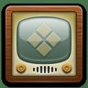 Television 2 icon