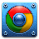 Browser Crome 2 icon