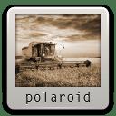 Image Polaroid icon