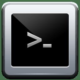 Script Console icon