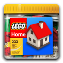 Home Lego icon