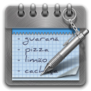 Notepad icon