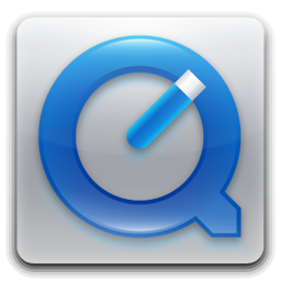 Quicktime 2 icon