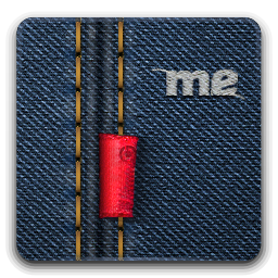 User Jeans 2 icon
