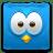 Twitter icon