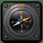 Flight-Compass icon