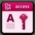 Microsoft-Access icon