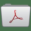 Acrobat Folder icon