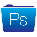 Photoshop Folder icon