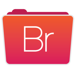 Bridge Folder icon