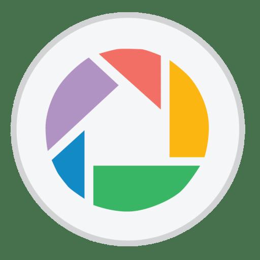 Google-Picasa icon