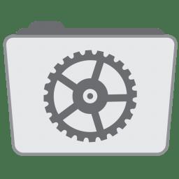 Folder Utilities icon