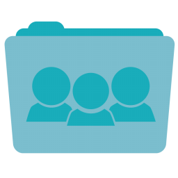 Folder Group icon