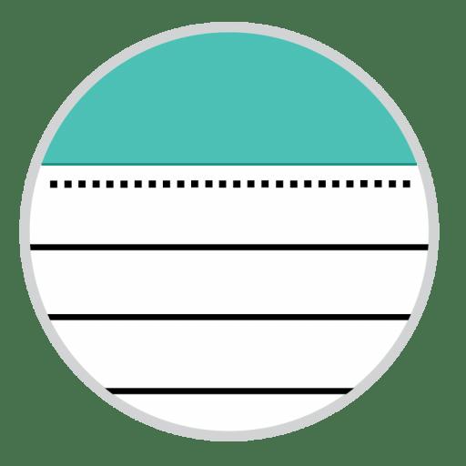 Text-Edit icon