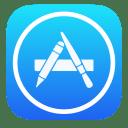Baixe app de áudio no APP Store