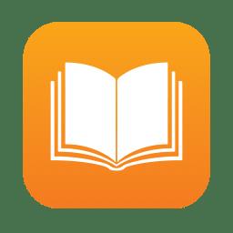 iBooks S3 icon