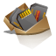 Saved Data Utility icon