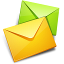 E mail icon