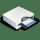 Floppy Drive 3 icon