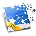GIF Image icon