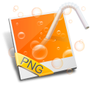 PNG Image icon
