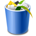 Recycle Bin f icon