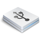 Removable-Drive icon