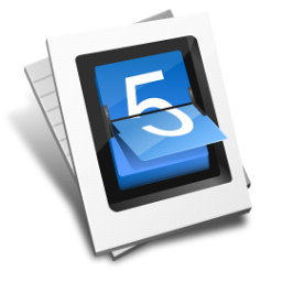 My Recent Documents icon