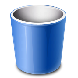Recycle Bin e icon