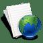 Internet-Document icon