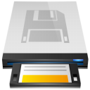 Floppy Drive 3 icon