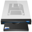 Floppy Drive 5 icon