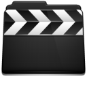 My Videos icon