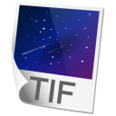 TIF Image icon