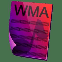 WMA Sound icon