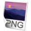 PNG-Image icon