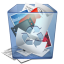 Recycle-Bin-f icon