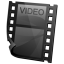 Video-Clip icon
