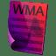 WMA-Sound icon