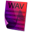 Wave-Sound icon
