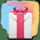 Valentines Day Present icon
