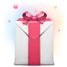 Valentines-Day-Present icon