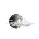 Cloudy Nighttime icon