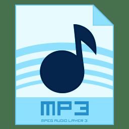 mp 3 icon