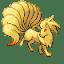 038-Ninetales icon