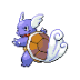 008 Wartortle icon