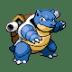 009 Blastoise icon