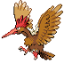 022 Fearow icon