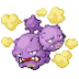 110-Weezing icon