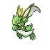 123 Scyther icon